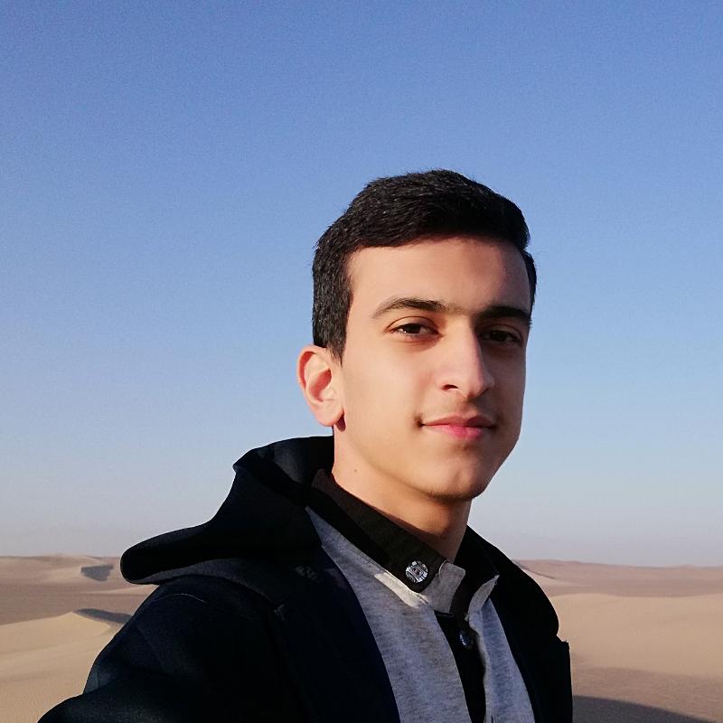 محمد محمدعلیان