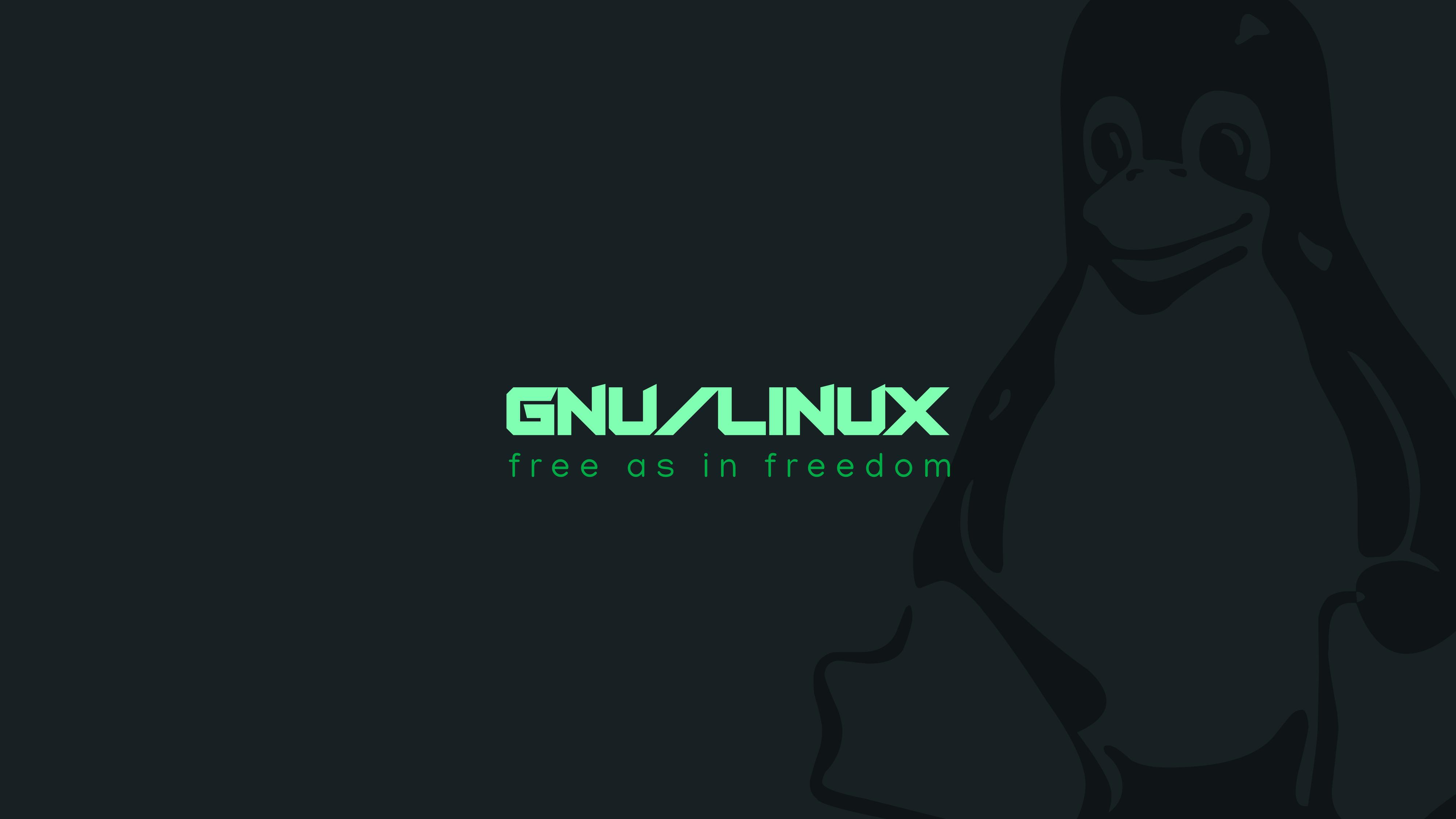 تعبیر من از گنو/لینوکس