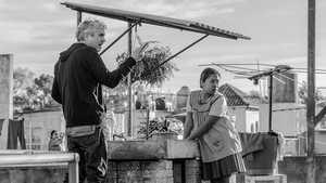 نقد و معرفی فیلم روما محصول 2018