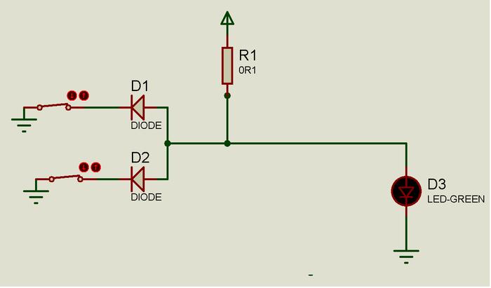 ساخت یک جمع کننده اعداد دو دویی(full adder) بخش دوم
