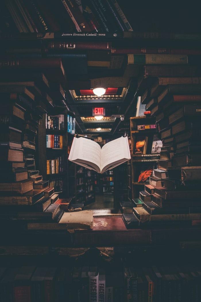 کتاب هانمی میرند!