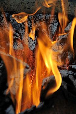 آتش زیرخاکستر