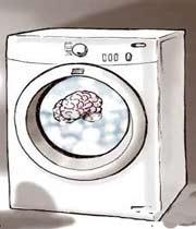 شستشوی مغز