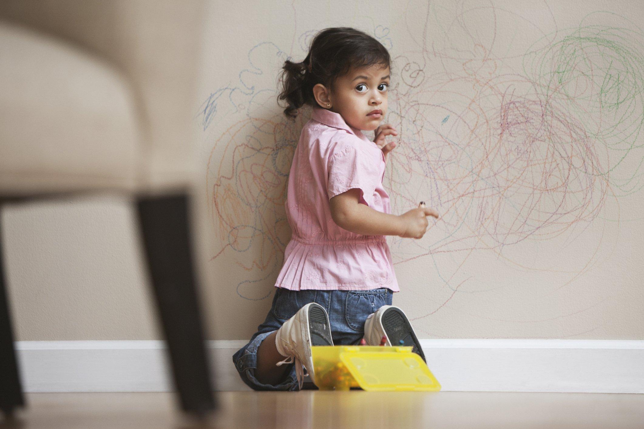 روش های برخورد با کودک لجباز و پرخاشگر