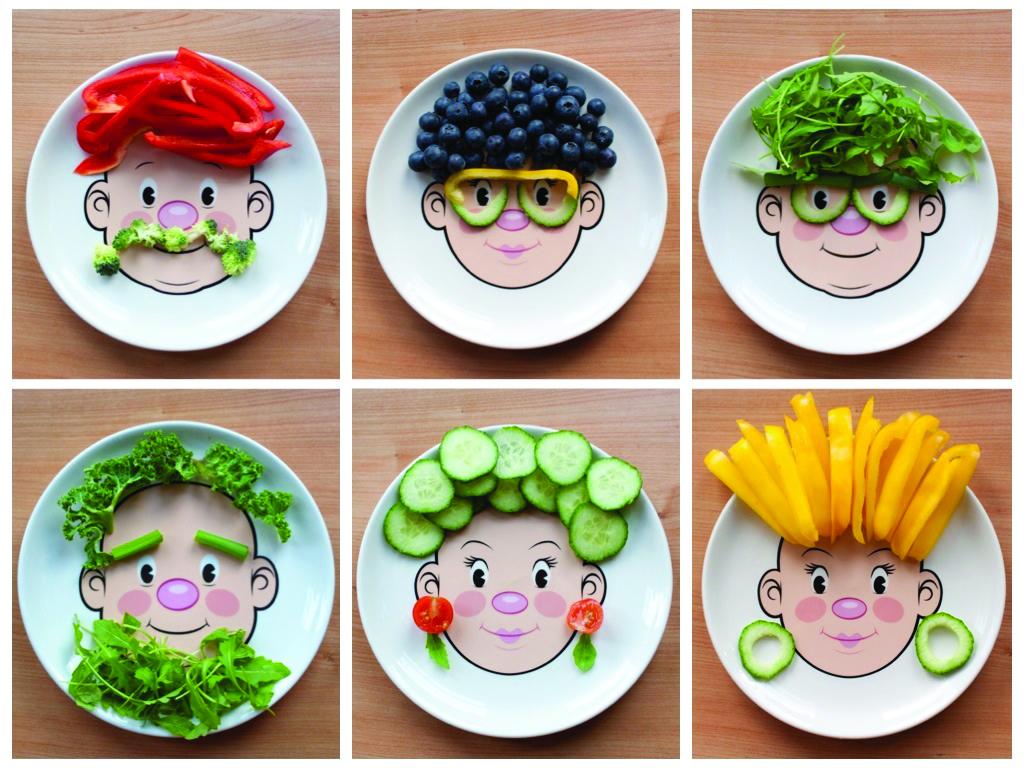 بد غذایی فرزندان یکی از چالشهای مهم والدین (قسمت اول)