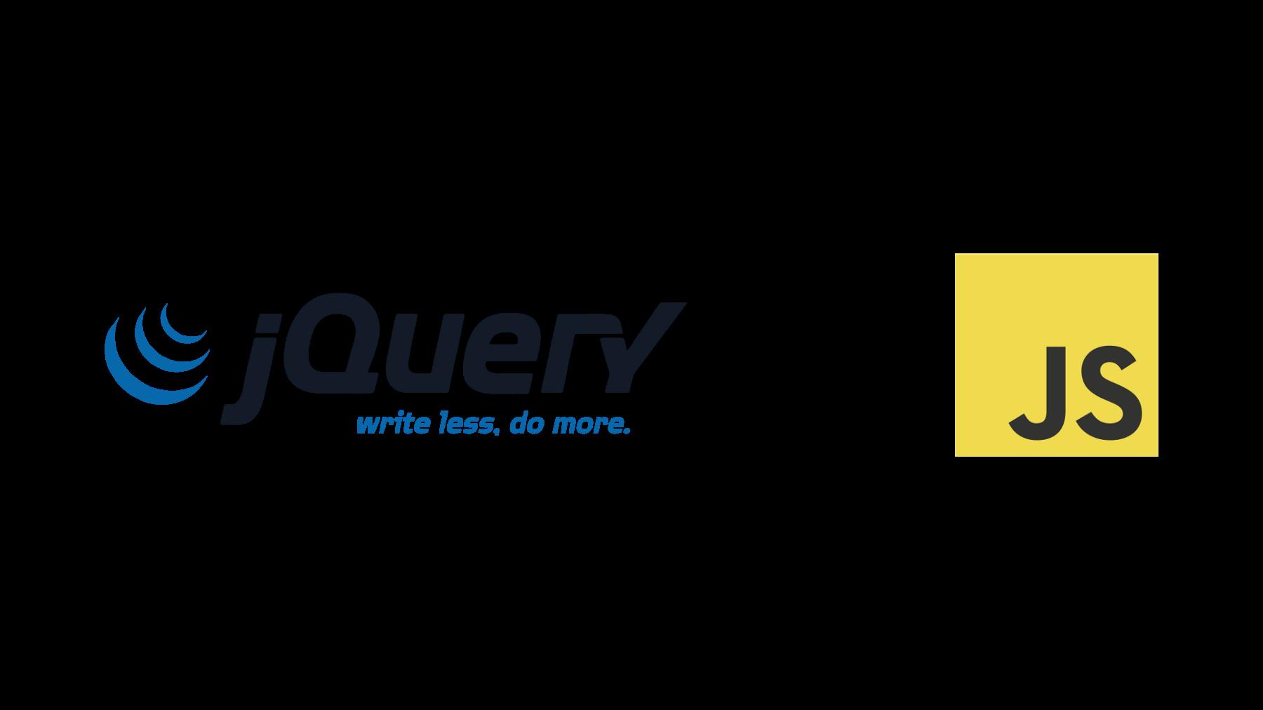 چرا JQuery انتخاب خوبی نیست ؟