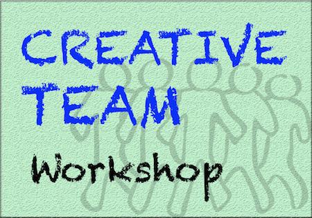 ویدیوهای کارگاه مدیریت تیم خلاق