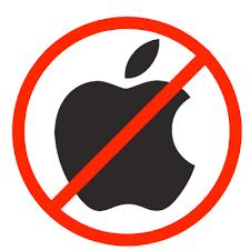 اپل لعنتی!