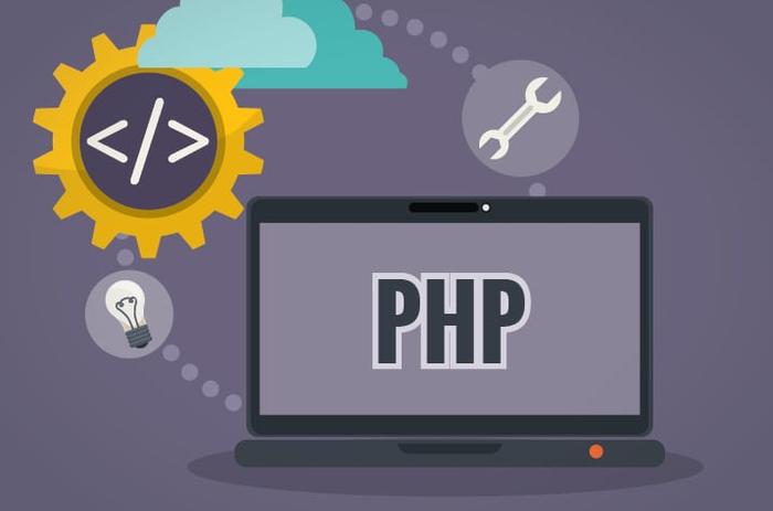 یادگیری php - قسمت دوم