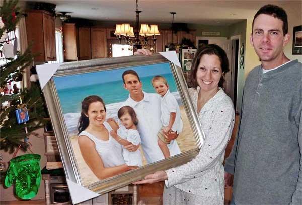 چرا هدیه دادن نقاشی بسیار خاص و متفاوت است