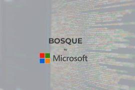 مایکروسافت زبان باسکی(bosque)را معرفی کرد!