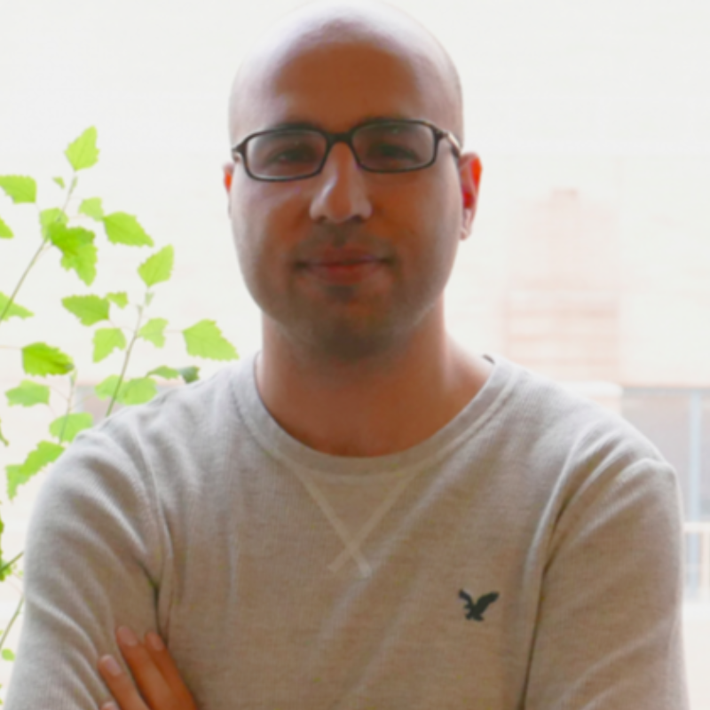 Hossein Siadati