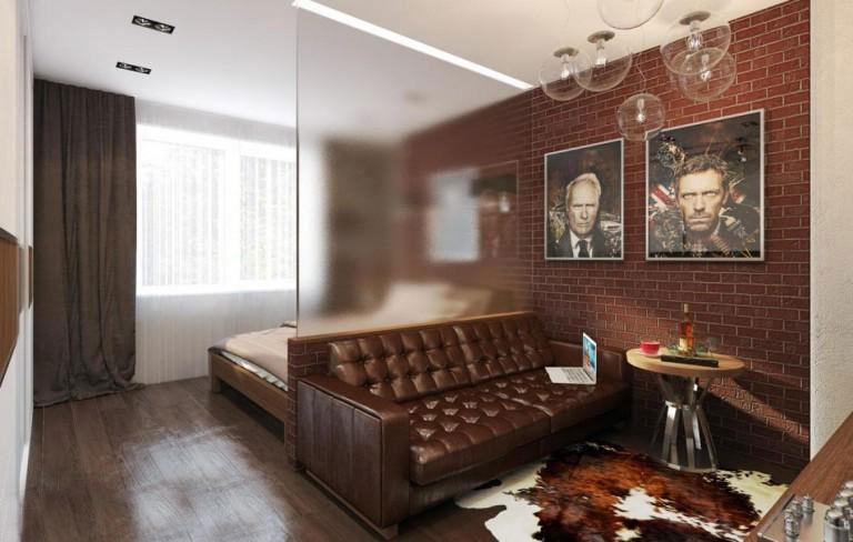 4 ایده برای دکوراسیون منزل بدون اتاق خواب