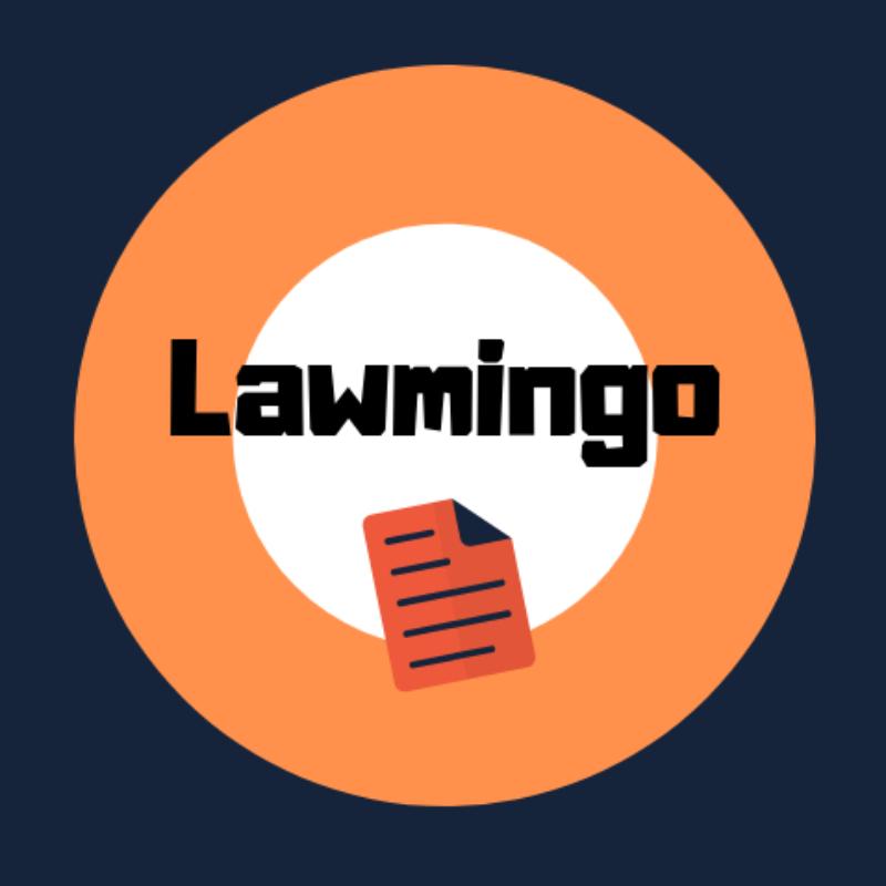 LawMingo | لامینگو
