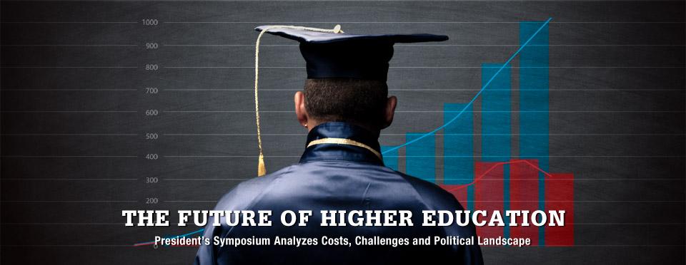 آینده دانشگاه ها، رشد یا افول؟
