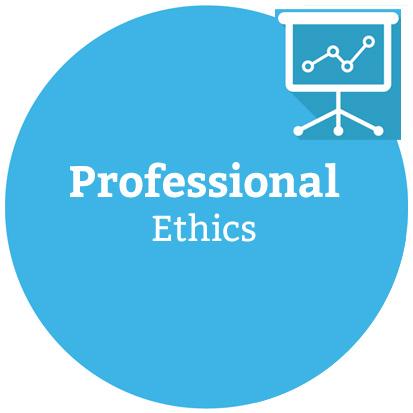 آیا می دانستید رعایت اخلاق حرفه ای به مشتریان بیشتر و سودآوری بالاتر منجر می شود