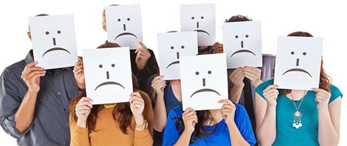 با شکایت ها و انتقادات مشتریان چه کار کنیم؟