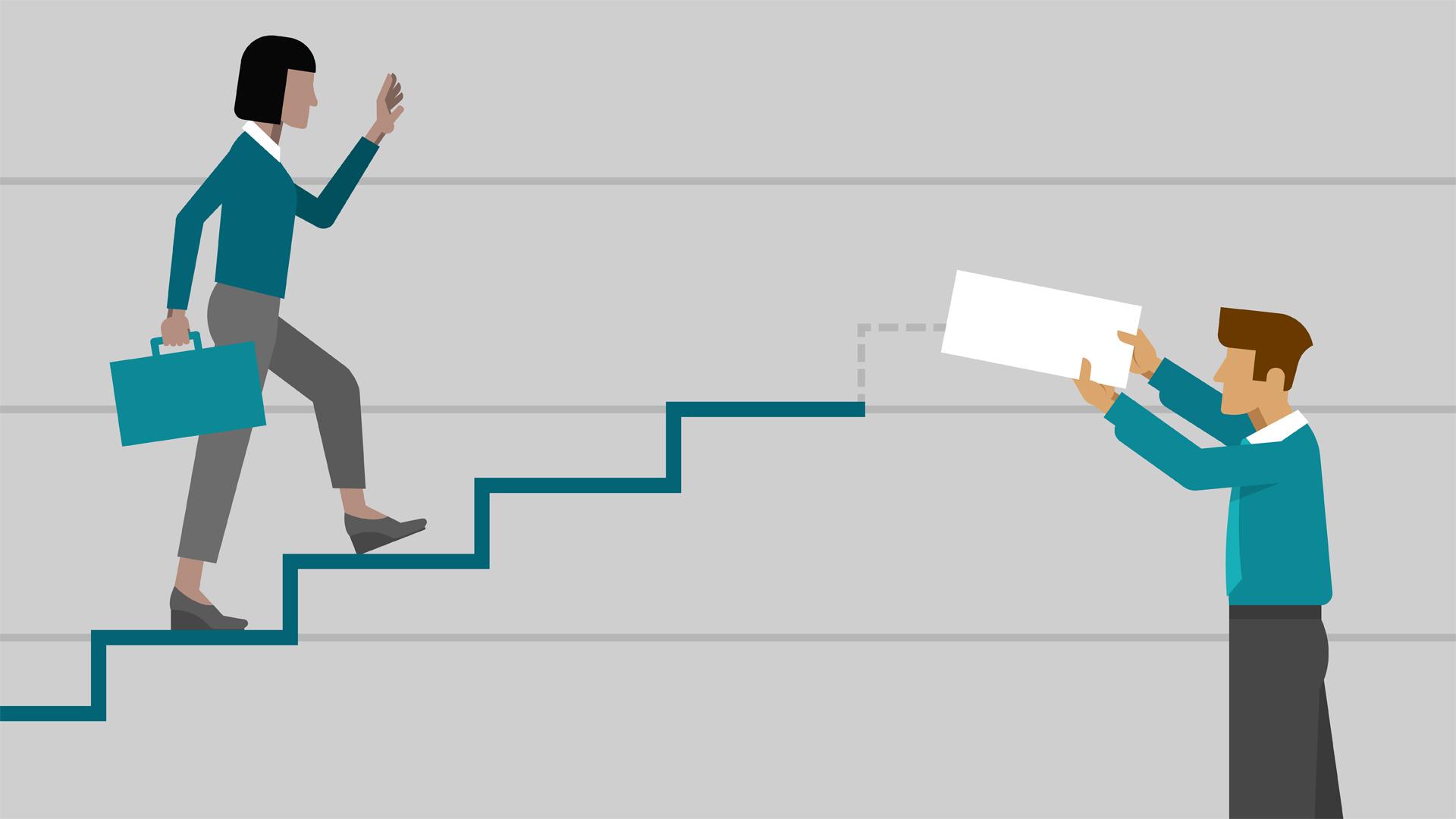 شش اقدام برای بهبود عملکرد کارکنان