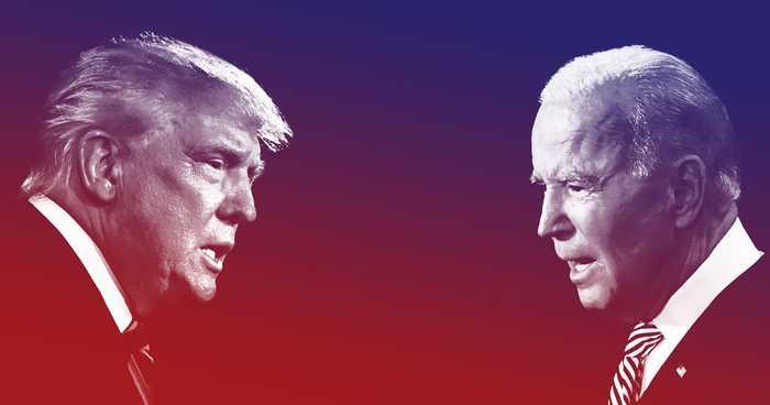 ترامپ یا بایدن- رابطه ایران و آمریکا به کدام سو می رود؟