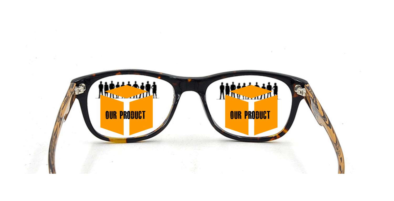 خودکشی با نزدیک بینی در بازاریابی