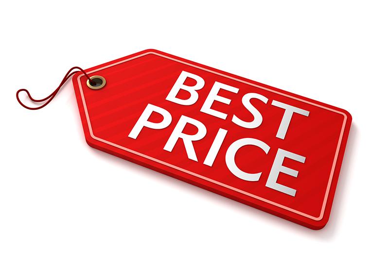قیمت، جادوی بازاریابی (4 عامل اساسی در تعیین قیمت)