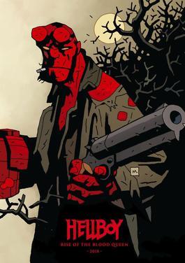 پسر جهنمی ۲۰۱۹ (Hellboy)