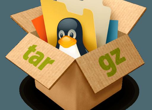 18 دستور پرکاربرد برای کار با TAR در لینوکس