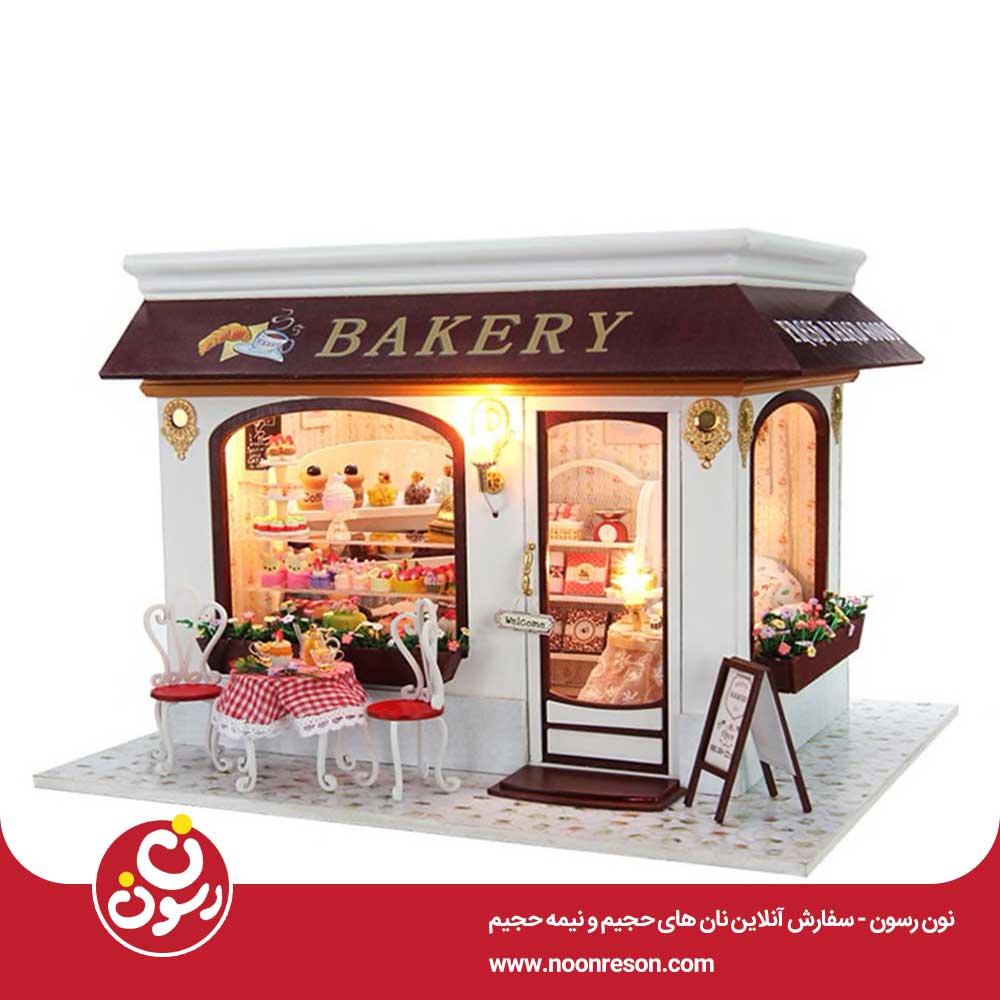 چگونه کافه نان خود را در نون رسون معرفی کنیم؟