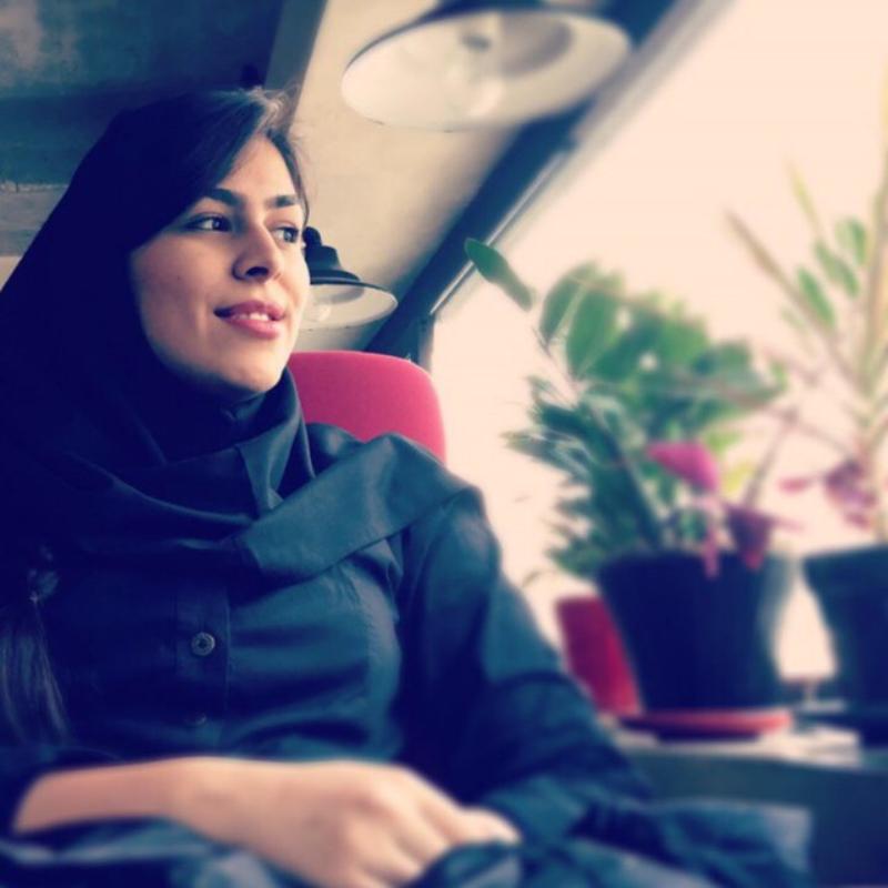 پریا اطمینان مقدم | paria-etminan | Paria Etminan Moghadam@