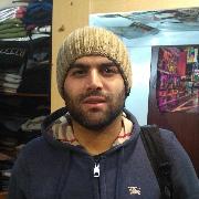 سید احمد داداش نژاد