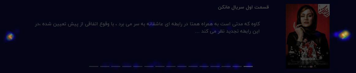 هیتمپ موس ترکینگ در زبان فارسی
