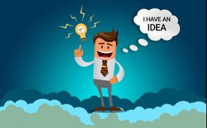 چرا ارزش ایده صفره؟