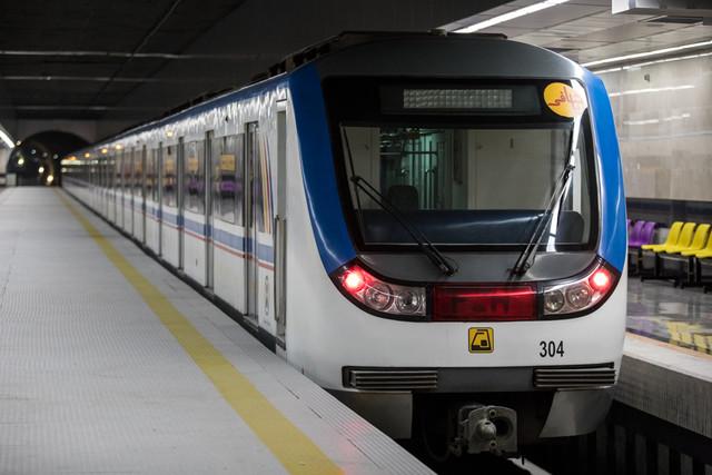 مترو یعنی شلوغی همراه با شوخ طبعی و یادگیری