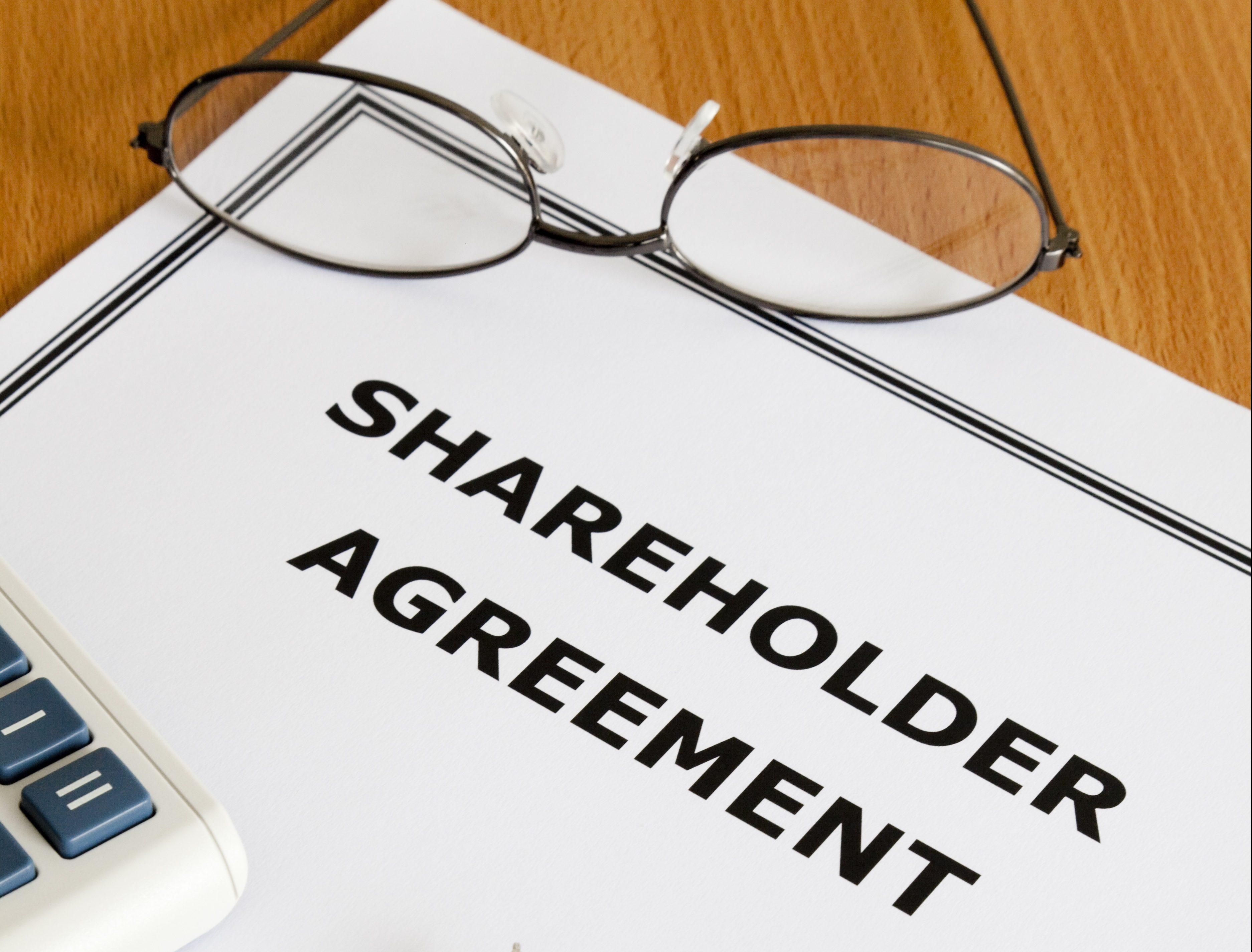 چگونه در یک استارتاپ سهام رو بین خودمون تقسیم کنیم؟