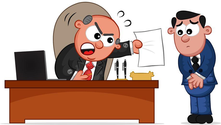 مدیر دیکتاتور یا مدیر کاریزماتیک؟