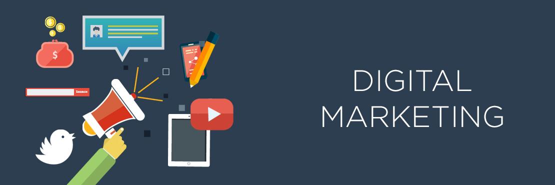 چگونگی راه اندازی یک واحد دیجیتال مارکتینگ