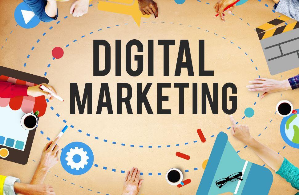 انواع تبلیغات موبایلی در بازار دیجیتال مارکتینگ ایران