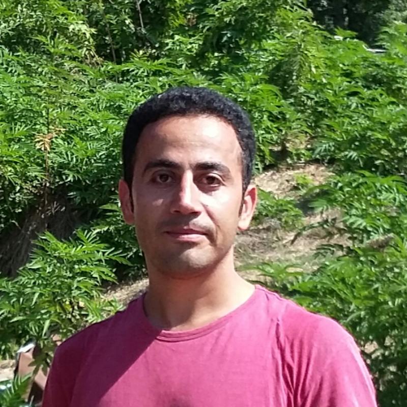 سیدوحید حسینی