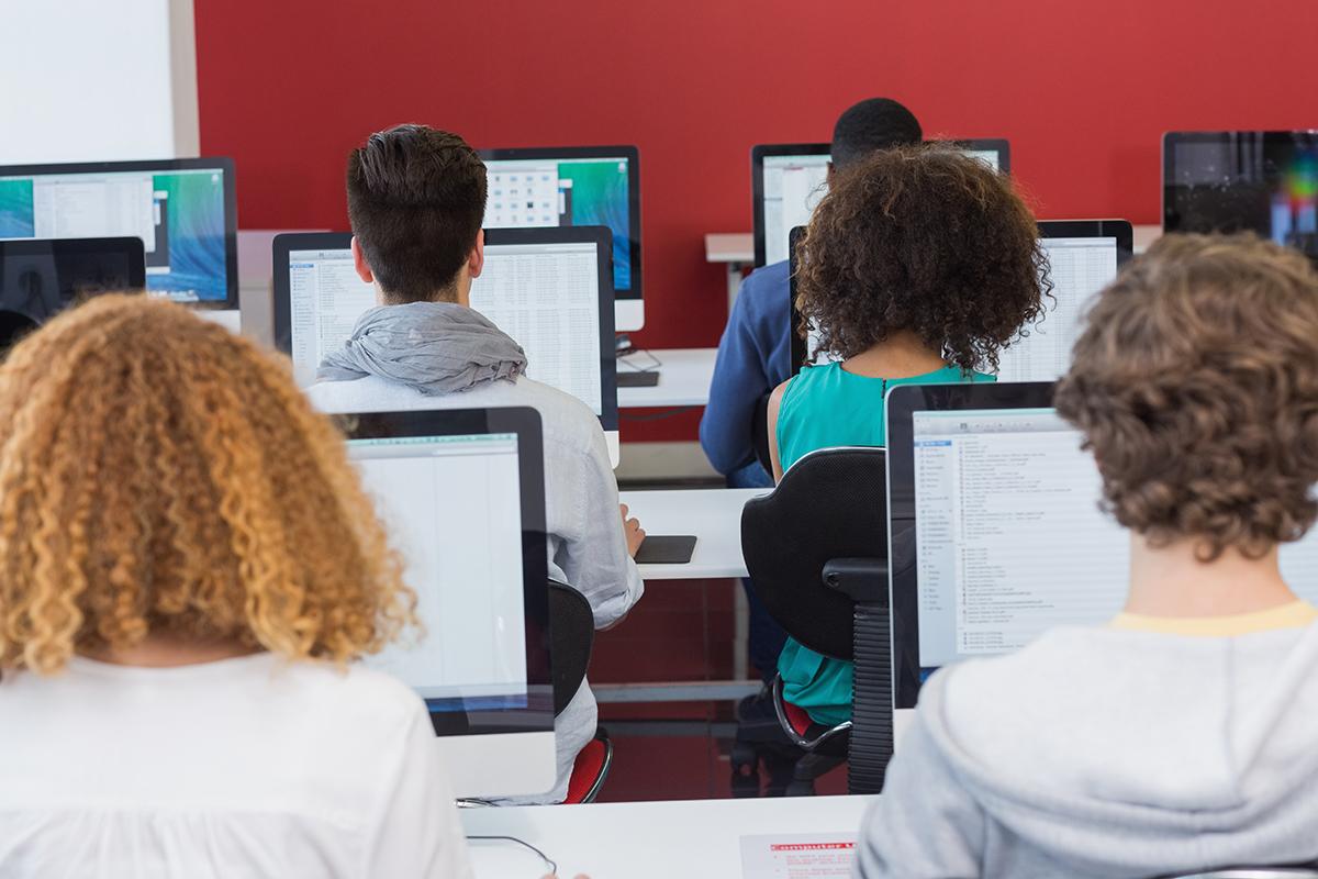 یادگیری زبان انگلیسی به روش یک برنامه نویس
