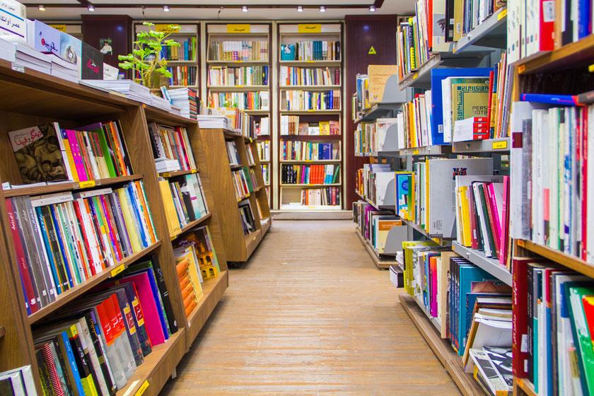 مطالعه،آخرین اولویتی است که در ایران کتاب برای آن  منتشر می شود!
