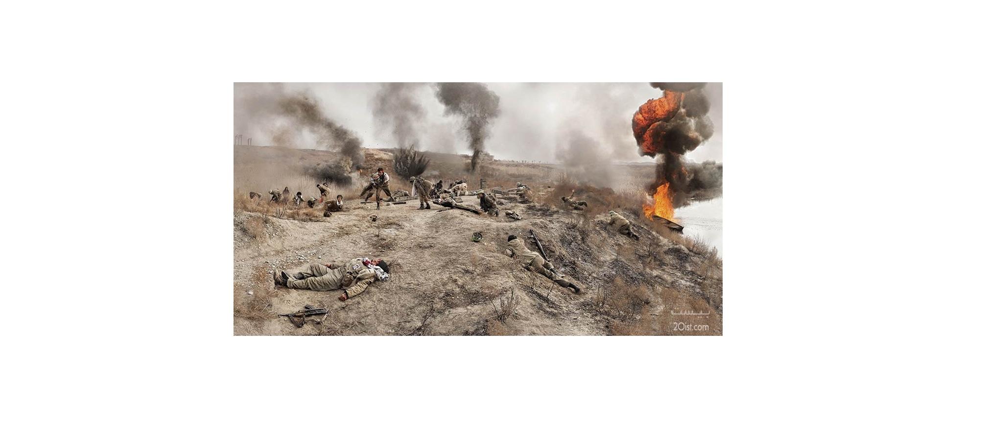 عکاسی از مرگ های تراژیک و بدون عکس تاریخ معاصر!