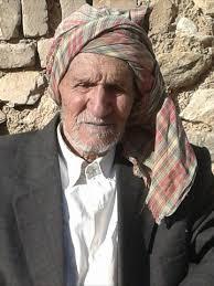 حاجی عباسِ حسینِ حسنِ حاجی محسن(پدربزرگ مرحومم)