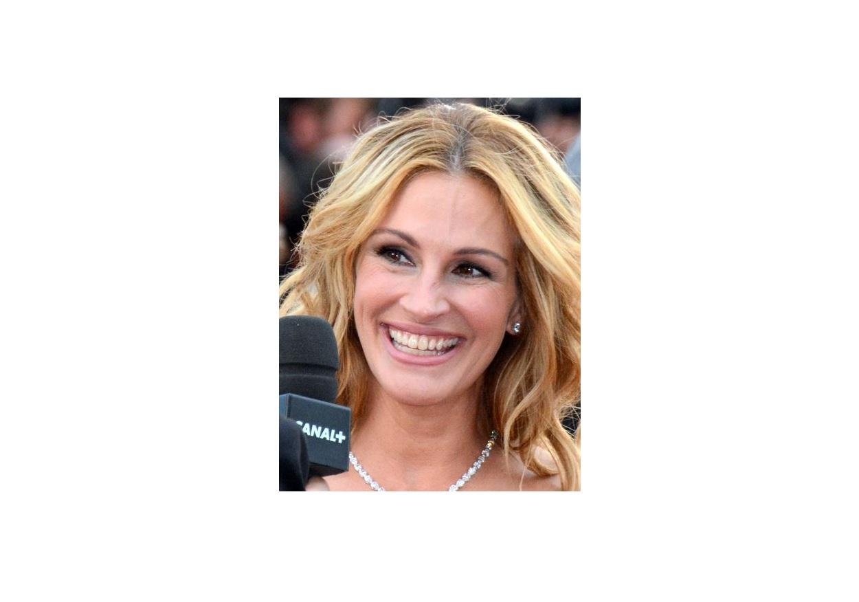 از لبخند جولیا رابرتز تا منبع الهام فریدون مشیری!