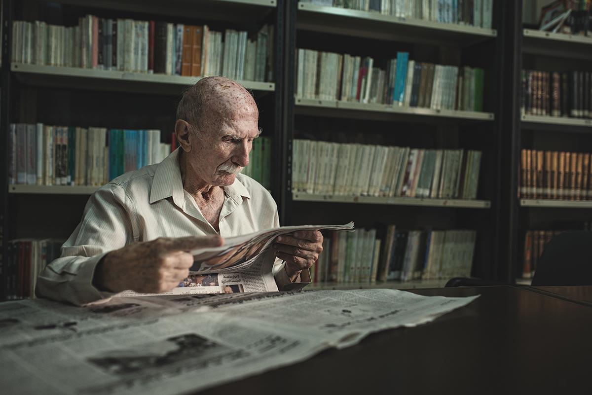 کتابخانه هایی که کتابخوان ها را فراری می دهند و مردم را کتابخوان نمی کنند!