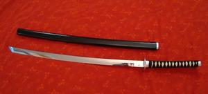 چگونه یک شمشیر تیز صد درصد سامورایی بسازیم؟!