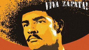 چرا زنده باد زاپاتا؟!