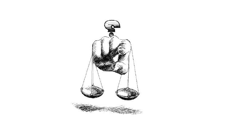 قسمت«خواندی های ویژه»یِ ویرگول،در ترازوی عدالت!