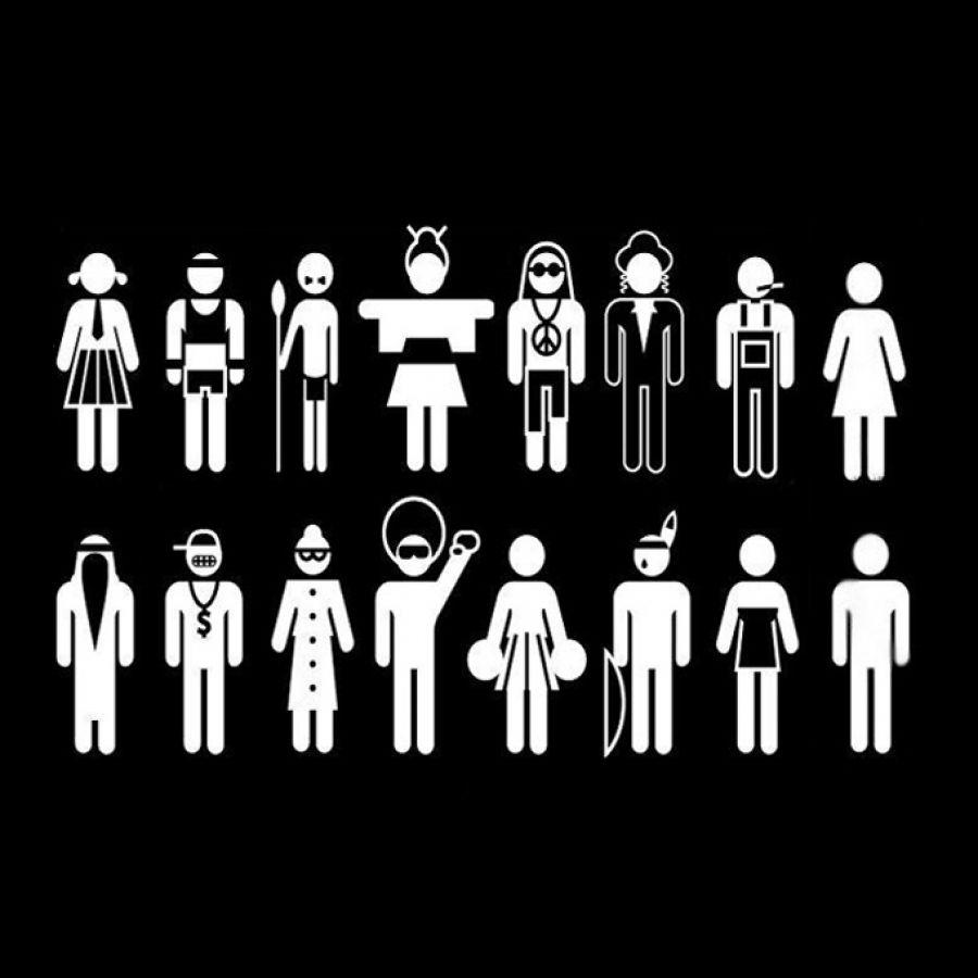 «تفکر قالبی»آفتی که در قضاوت های ما-کم و بیش-وجود دارد!