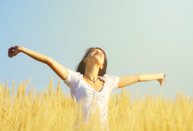 این خوشبختی خوشبختی که می گن لامصب چه شکلیه؟!