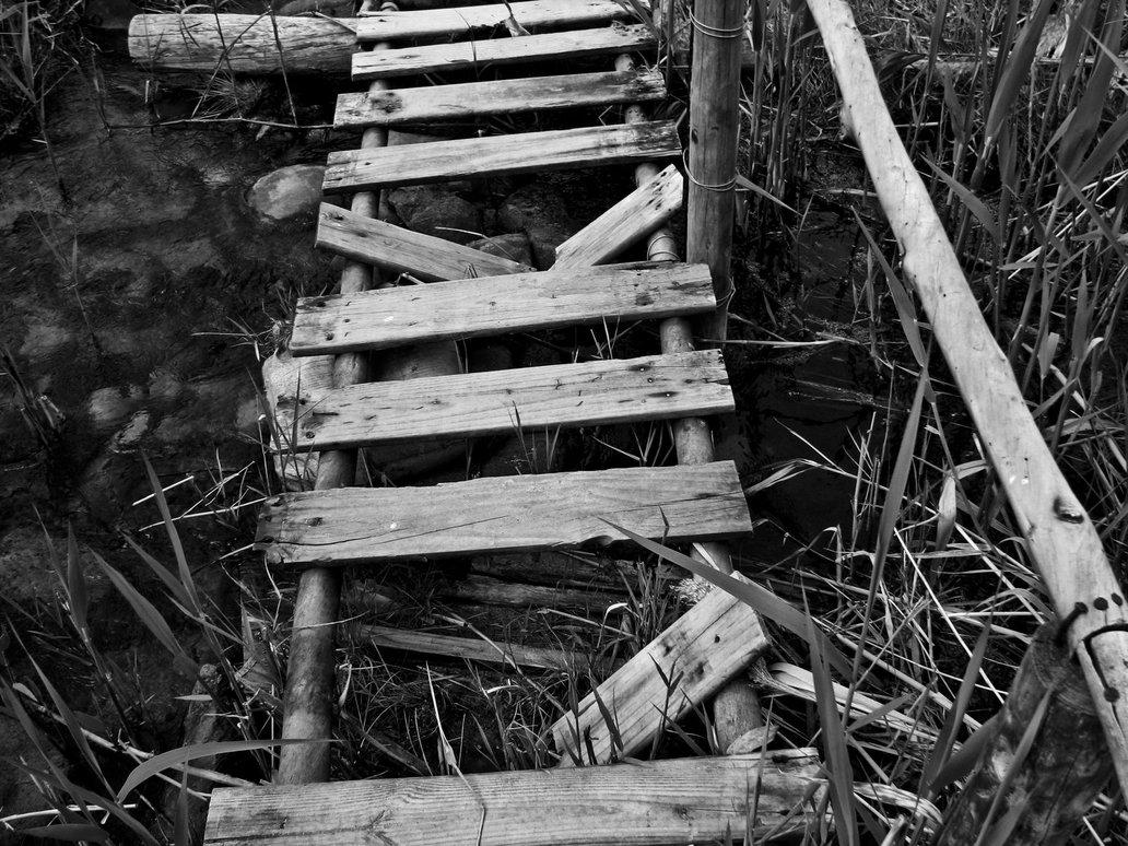 کدام پل در کجای جهان شکسته است؟!